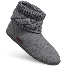 Giesswein Karlsdorf Slippers grey